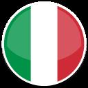 icone bandeira italia