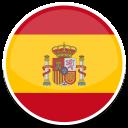 icone bandeira espanha