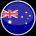 icone bandeira australia