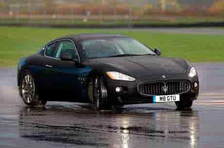 Maserati Gran Tourismo