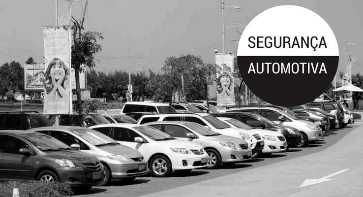 Segurança automotiva