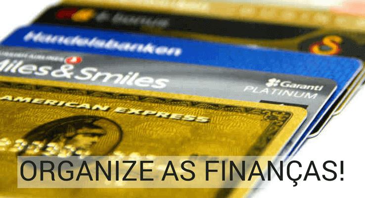 Organiza finanças