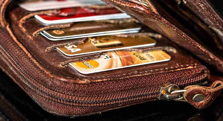 Já teve o cartão de crédito recusado?