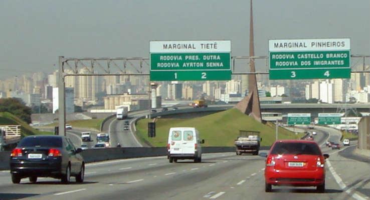 Veja as infrações de trânsito menos cometidas
