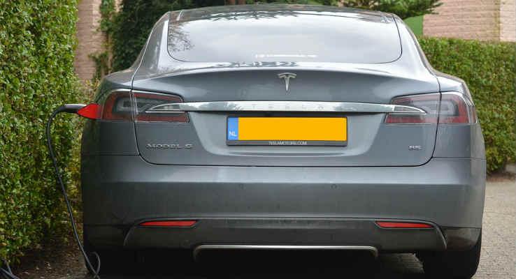 Carros elétricos são mais baratos?