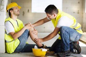 Direitos e deveres acerca de acidentes de trabalho.