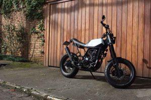 Como funciona a customização de motos