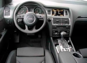O futuro chegou: Audi lança carro que dirige sozinho