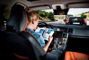 Carros autônomos prometem segurança e conforto