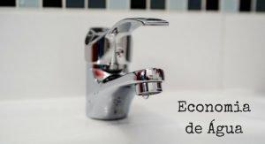 Saiba como fazer economia de água na sua casa.