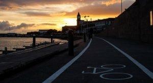 Nova resolução prevê multa para pedestre e ciclista que infringirem as normas de trânsito