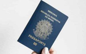Passaporte para menores. Passo a passo para tirar o passaporte!
