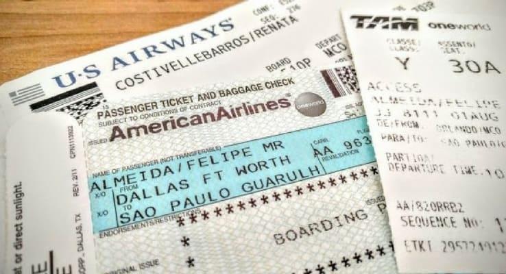 Passagens aéreas promocionais de madrugada são uma verdade?