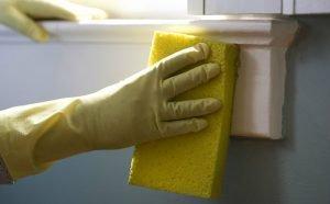 limpeza residencial