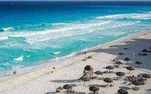 melhor época para ir a Cancun