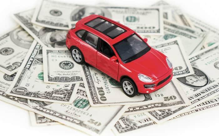preços de carros