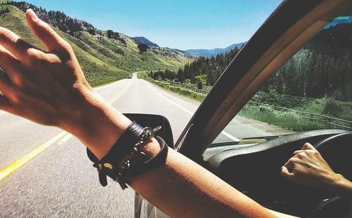 black friday viagem