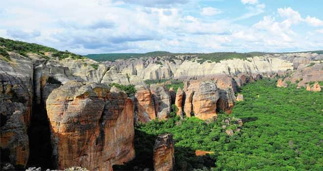 Serra da Capivara