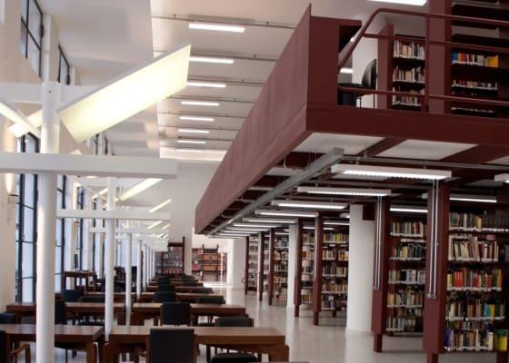biblioteca mario de andrade o que fazer em são paulo