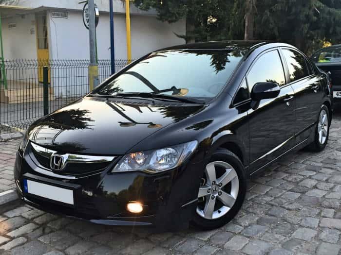 carros mais pesquisados no Brasil - Civic