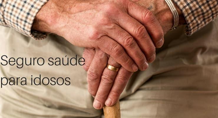 seguro saúde para idosos