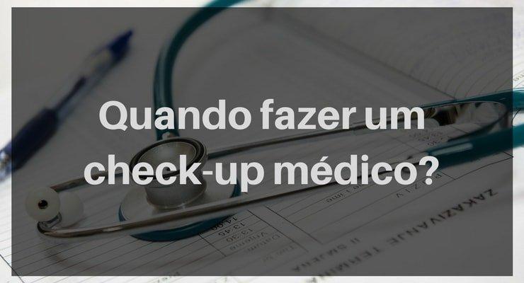 Aprenda a importância de um check-up médico com a Bidu.