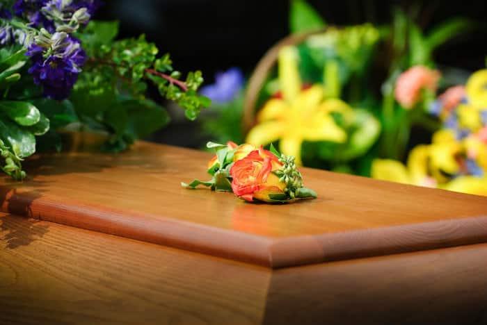 imagem para ilustrar seguro funeral