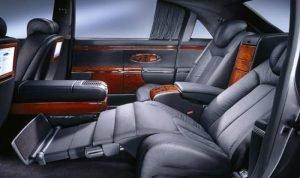 carros confortáveis