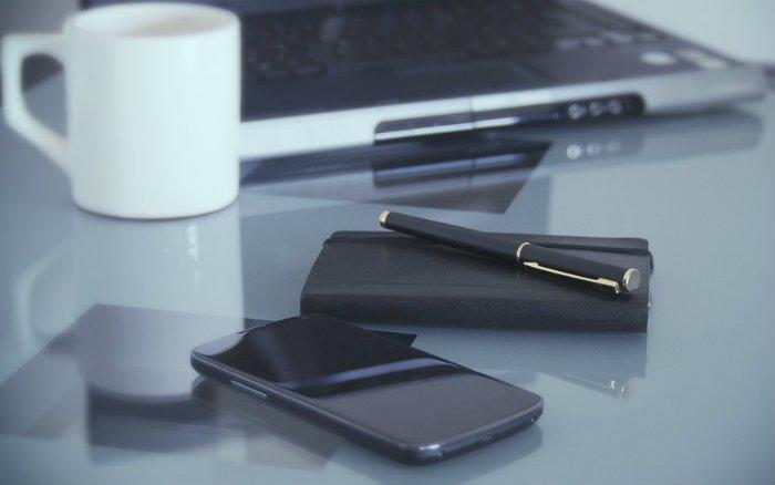 Imagem de escritório ilustrando post sobre seguro empresarial Caixa