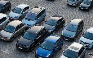 Imagem de veículos para ilustrar post sobre carros mais confiáveis