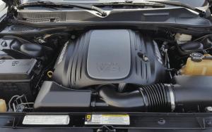 Imagem de um motor para ilustrar post sobre melhores motores de carro