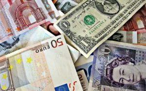 Imagem de cédulas para ilustrar post sobre o que são fundos de investimento