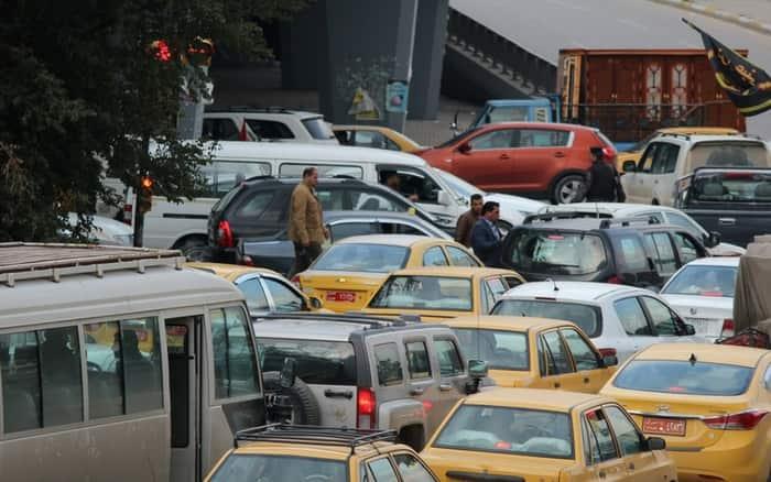 Imagem de veículos para ilustrar post sobre Como declarar venda de veículo no imposto de renda