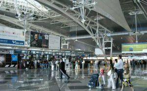 imagem de aeroporto ilustrando post sobre o melhor aeroporto do Brasil