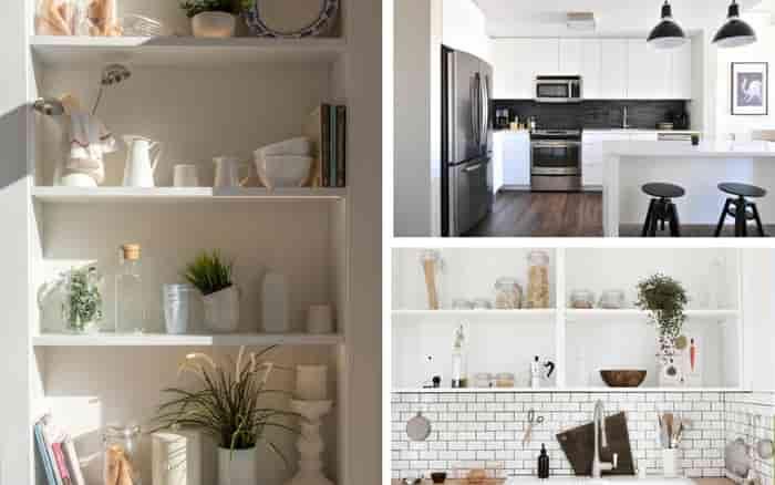 Imagens com dicas para decoração para cozinha