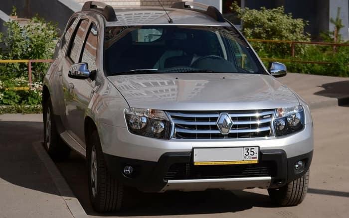 Imagem de um SUV para ilustrar post sobre SUV usado com melhor custo benefício