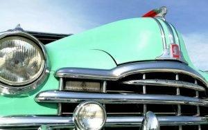 Imagem de veículo para ilustrar post sobre micro pintura automotiva