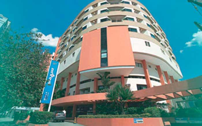 imagem do Hospital São Luiz para texto sobre planos que cobrem Hospital São Luiz