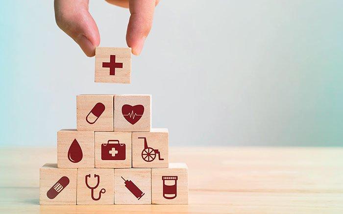 imagem ilustrativa para texto sobre como ter plano de saúde mais barato