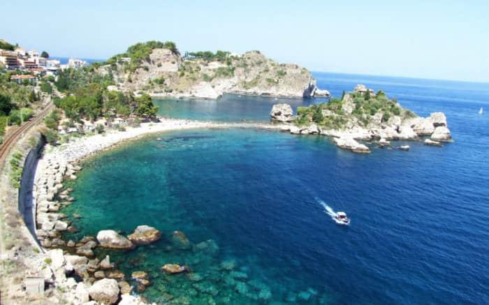 Foto da Sicília para ilustrar texto sobre viagem para Itália
