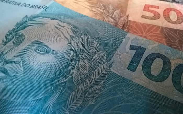 Notas de dinheiro para texto sobre como ganhar dinheiro com a Nota Fiscal Paulista