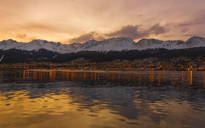 Foto de Ushuaia