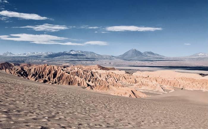 Foto do Atacama para texto sobre dicas do Atacama