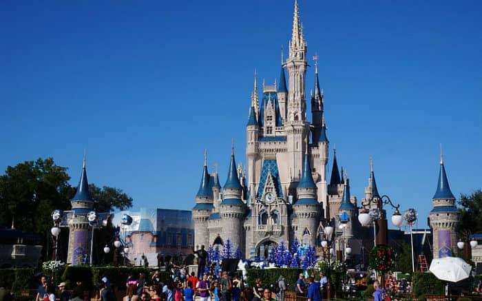 Foto da Disney para texto sobre melhor época para ir à disney