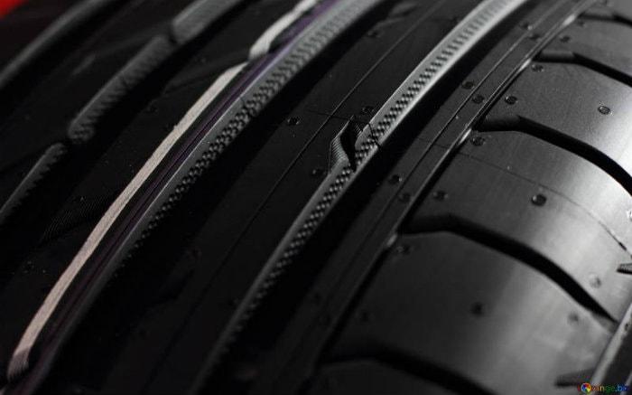 imagem de pneu ecológico