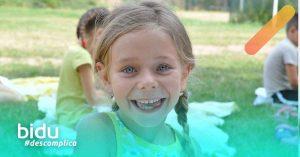 Foto de criança para texto sobre seguro de vida para criança