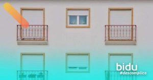 imagem de prédio para texto sobre melhor seguro residencial