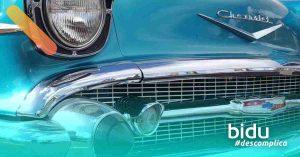 carros antigos chevrolet