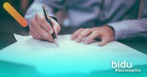 contrato do seguro de vida